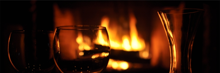 Recommended Christmas wines