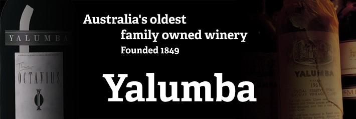 Yalumba: Australia's oldest family owned winery