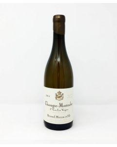 Bernard Moreau et Fils, Chassagne- Montrachet Les Vergers 2015