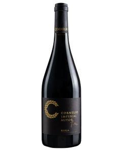 Cornelio Imperial Autor Wine J.M Red 2015