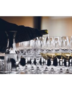 APRIL 11TH: CHATEAU MUSAR VERTICAL MASTER CLASS