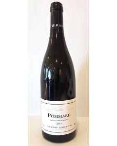 2017 Rouge Pommard Village Vieilles Vignes (375ml, 1/2 Bottle)