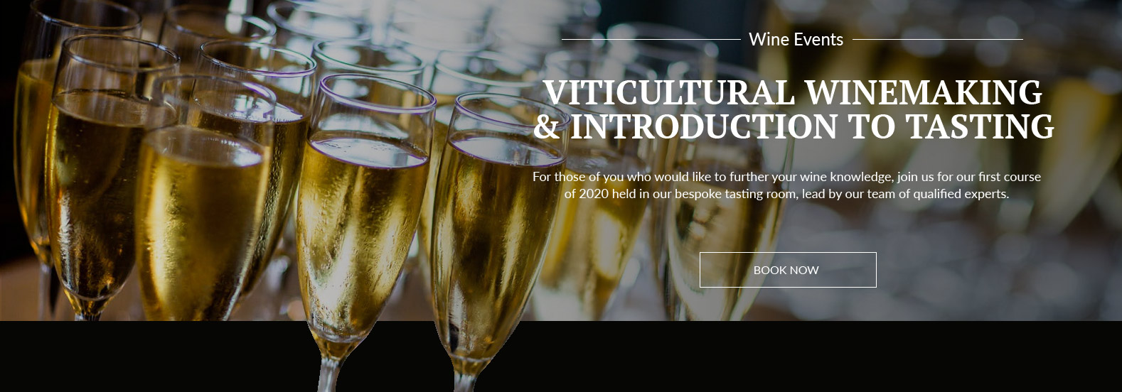 Viticultural Winemaking Event