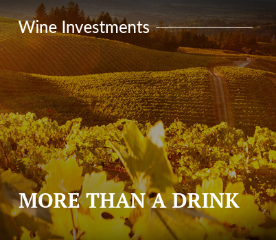Wine  investments