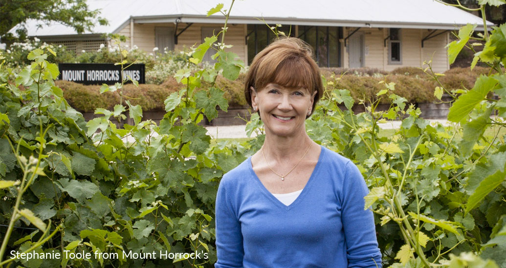 Women in Wine! Australian Trade Tasting 2019 [Anna Hickson]