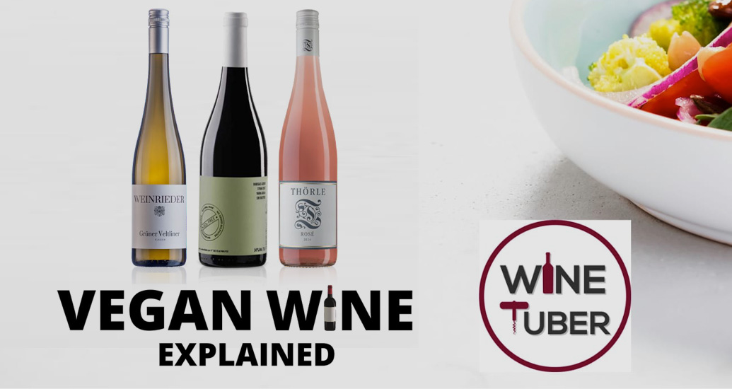 Perfect Wines For Meatless Monday
