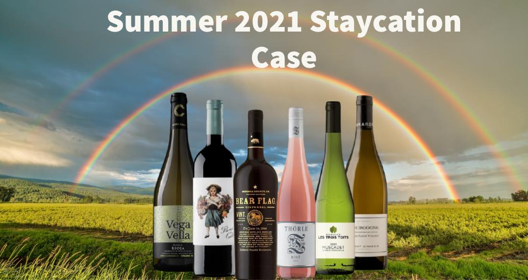 Summer 2021 Staycation Case