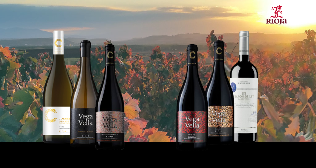 Single And Tempting - Discover Some Of Rioja's Finest Single Varietals