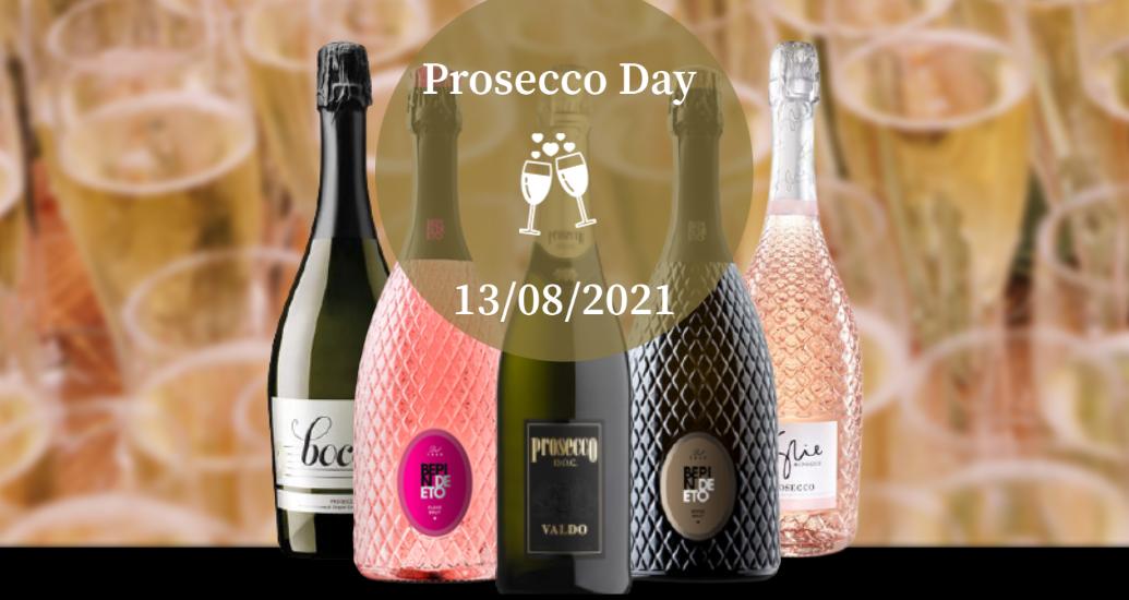 International Prosecco Day 2021
